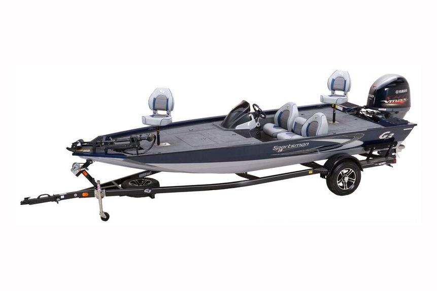 2017 G3 Sportsman 19 in Lake City, Florida