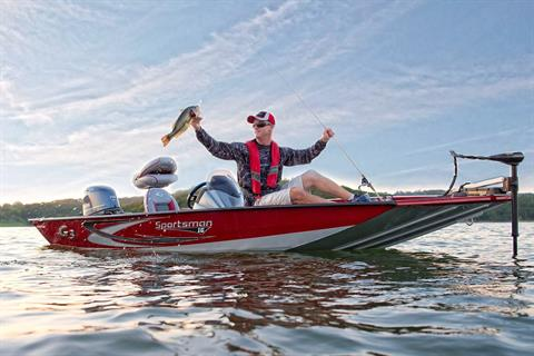 2018 G3 Sportsman 16 in Greenwood, Mississippi - Photo 2