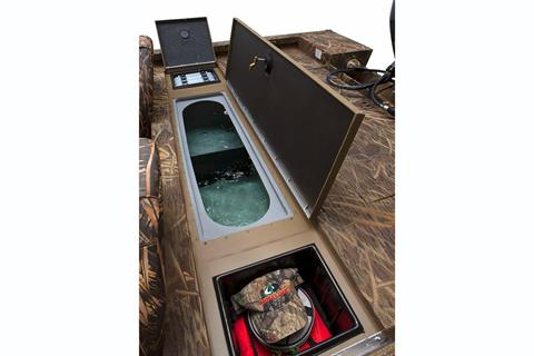 2018 G3 Sportsman 17 PFX Camo in West Monroe, Louisiana - Photo 4
