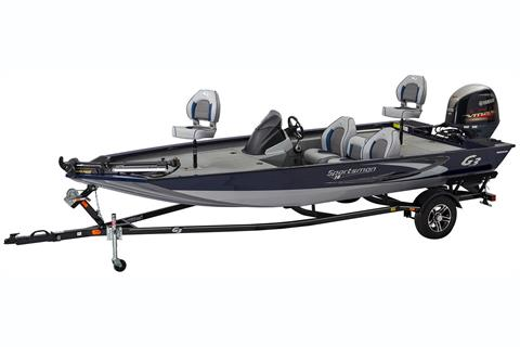2018 G3 Sportsman 18 in Greenwood, Mississippi