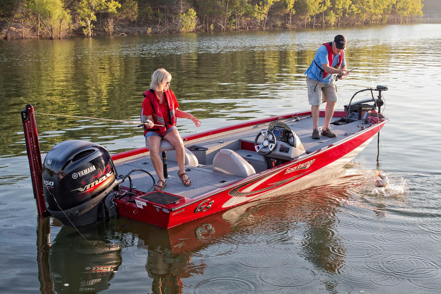 2018 G3 Sportsman 19 in West Monroe, Louisiana - Photo 2