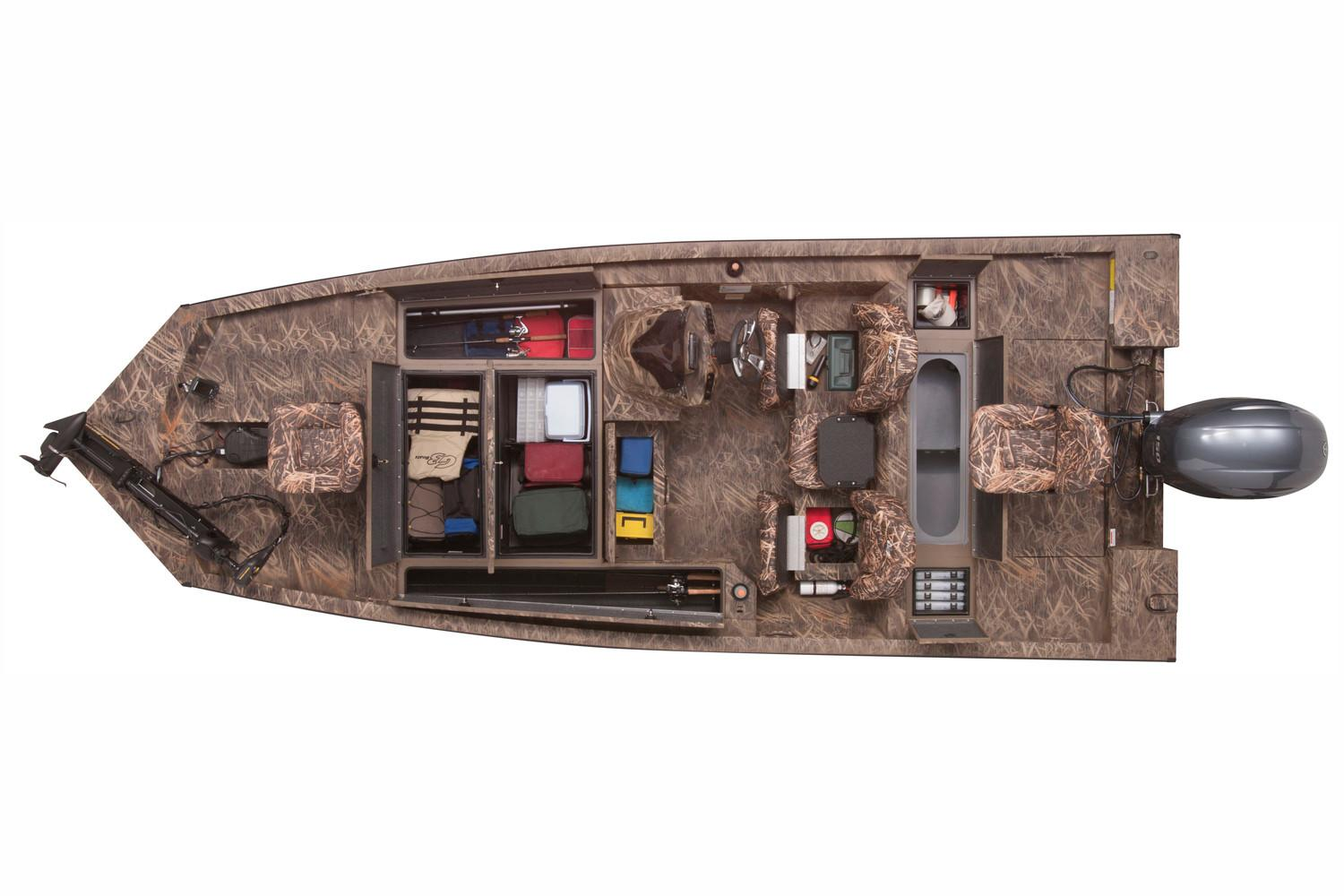 2018 G3 Sportsman 19 Camo in West Monroe, Louisiana - Photo 6