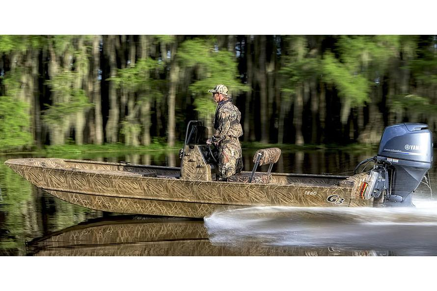 2018 G3 Gator Tough 18 CCT in West Monroe, Louisiana