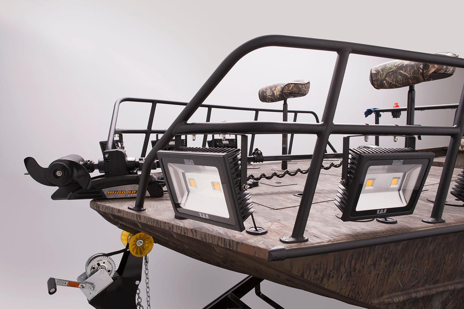 2018 G3 Gator Tough 20 Bow Fish in West Monroe, Louisiana - Photo 4