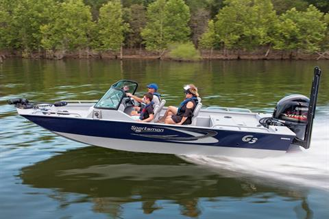 2018 G3 Sportsman 200 in Hutchinson, Minnesota
