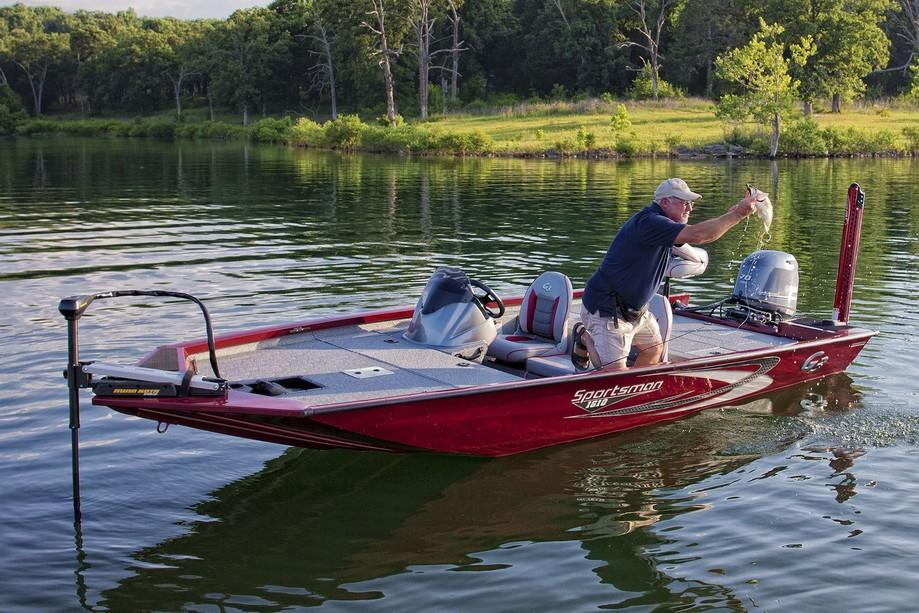 2019 G3 Sportsman 1610 in Greenwood, Mississippi - Photo 1