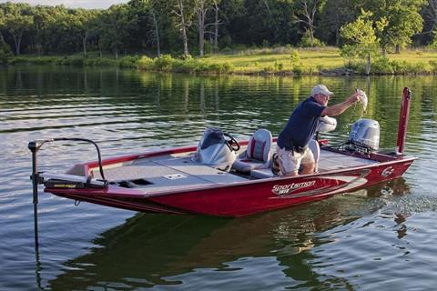 2019 G3 Sportsman 1610 in Greenwood, Mississippi