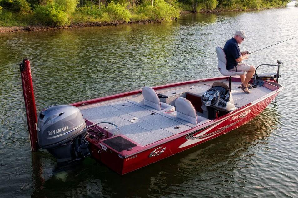 2019 G3 Sportsman 1610 in Purvis, Mississippi - Photo 2