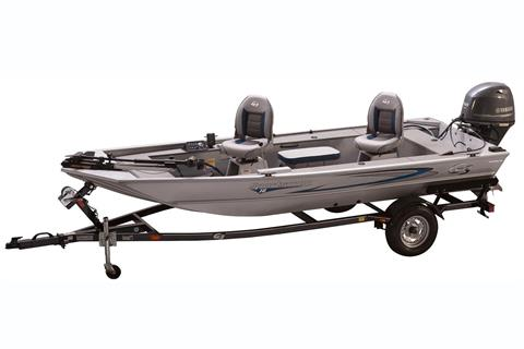 2019 G3 Sportsman 16 SS in West Monroe, Louisiana