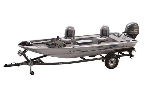 2019 G3 Sportsman 16 SS in Greenwood, Mississippi