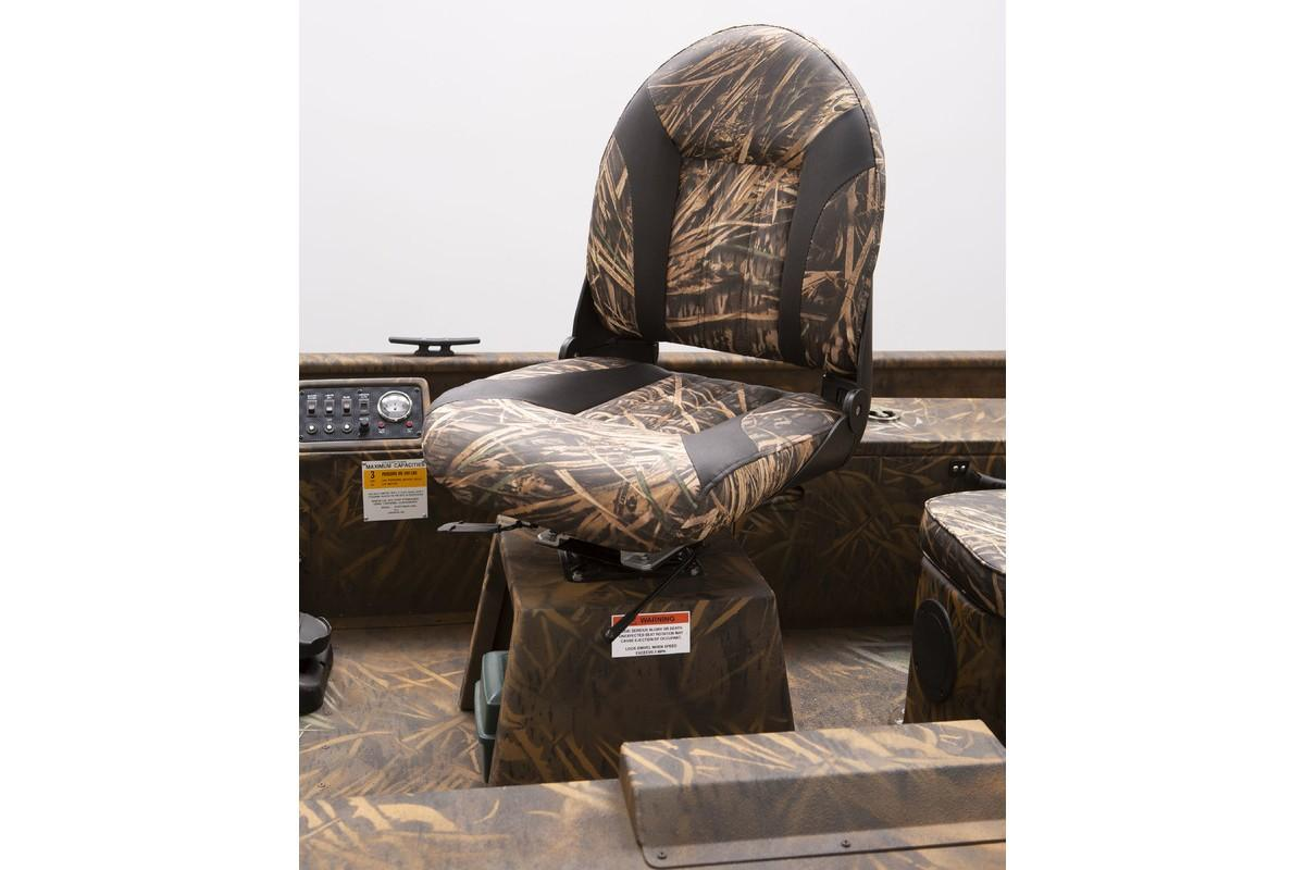 2019 G3 Sportsman 16 SS Camo in Purvis, Mississippi - Photo 3