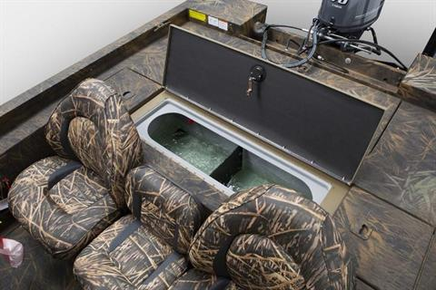 2019 G3 Sportsman 1710 Camo in Purvis, Mississippi - Photo 4