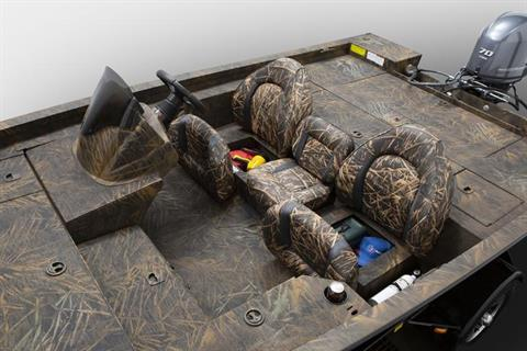 2019 G3 Sportsman 1710 Camo in Lake Mills, Iowa - Photo 3