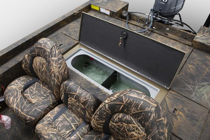 2019 G3 Sportsman 1710 Camo in Lake Mills, Iowa - Photo 4