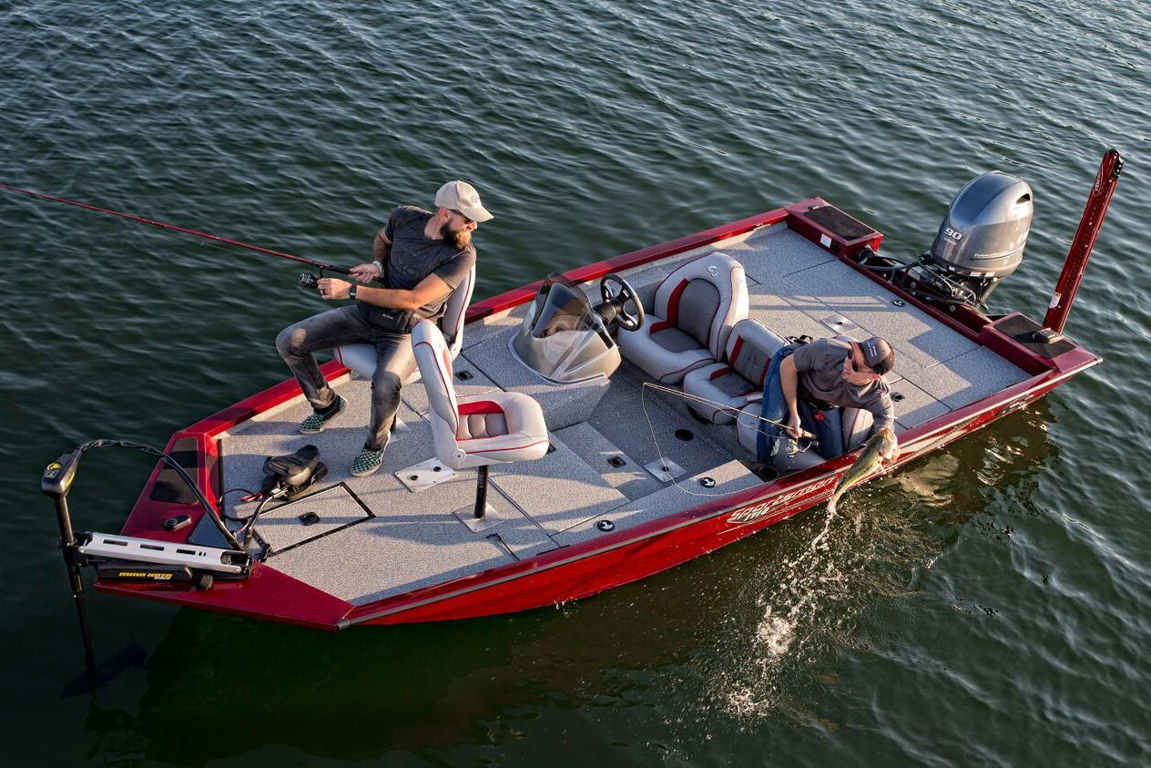 2019 G3 Sportsman 1710 PFX in Purvis, Mississippi - Photo 2