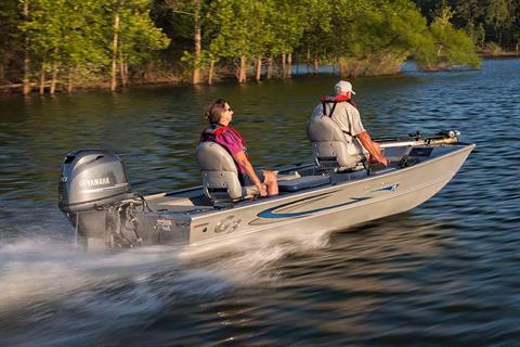 2019 G3 Sportsman 17 SS in Greenwood, Mississippi
