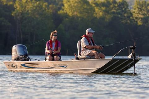 2019 G3 Sportsman 17 SS in Purvis, Mississippi - Photo 2