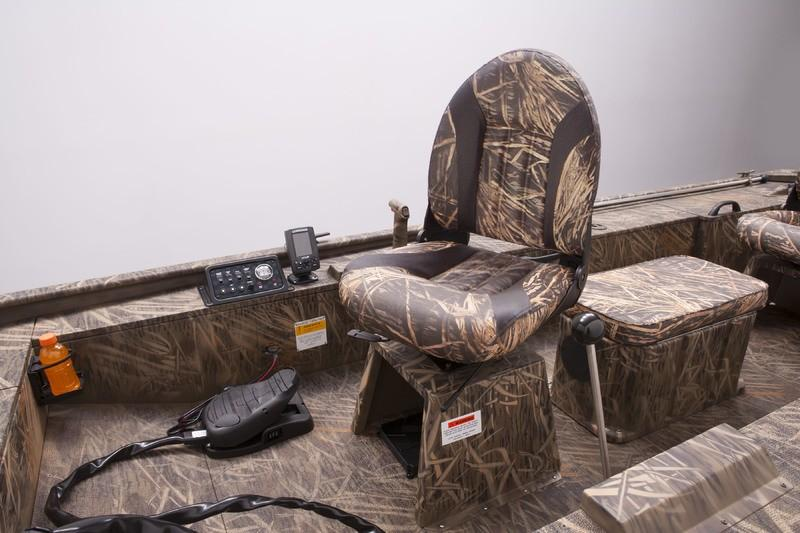 2019 G3 Sportsman 17 SS Camo in Greenwood, Mississippi - Photo 2