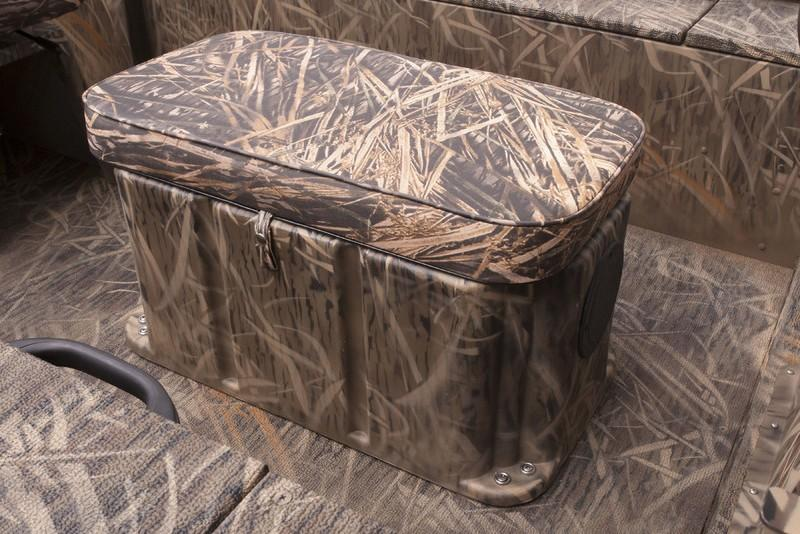 2019 G3 Sportsman 17 SS Camo in Purvis, Mississippi - Photo 3