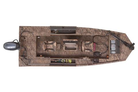 2019 G3 Sportsman 17 SS Camo in Purvis, Mississippi - Photo 7