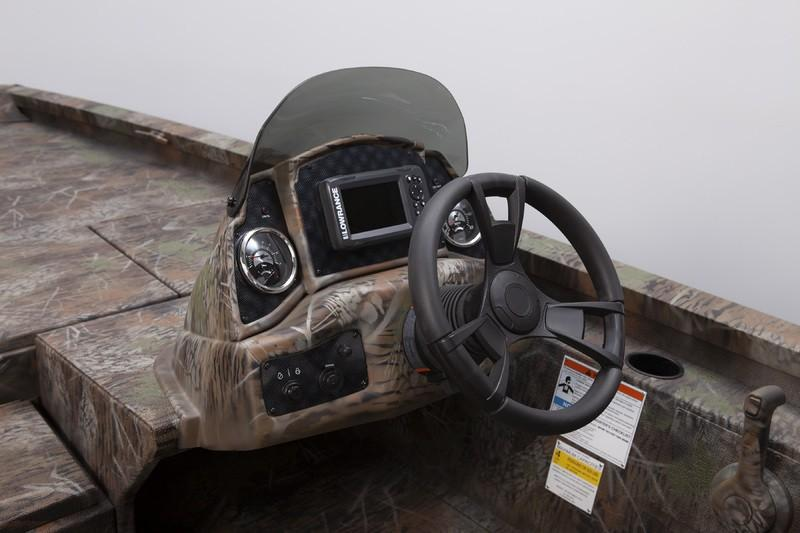 2019 G3 Sportsman 1810 Camo in Afton, Oklahoma - Photo 4