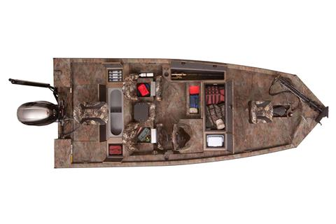 2019 G3 Sportsman 1810 Camo in Greenwood, Mississippi
