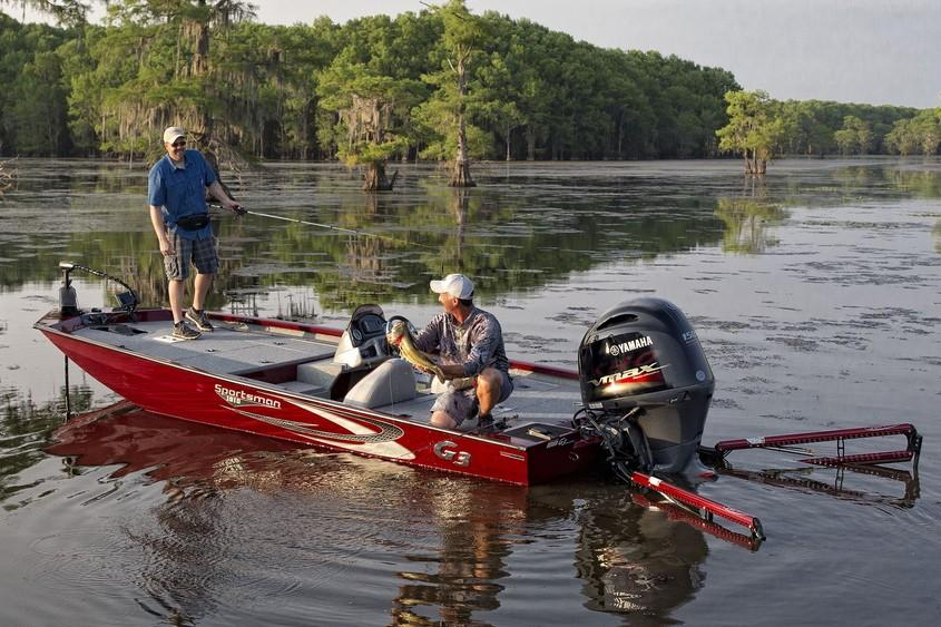 2019 G3 Sportsman 1910 in Lake City, Florida