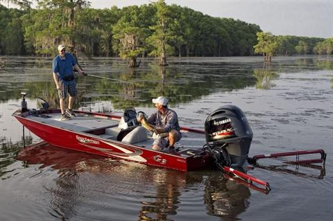 2019 G3 Sportsman 1910 in West Monroe, Louisiana