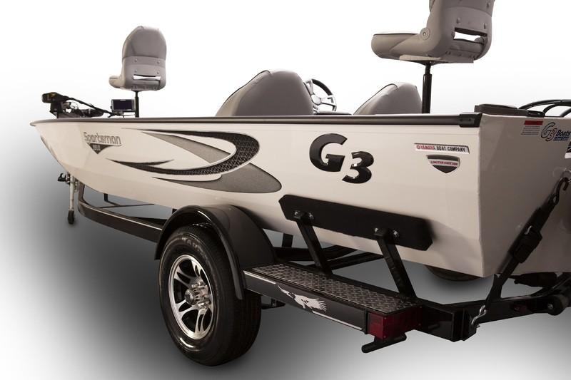 2019 G3 Sportsman 1910 Limited Edition in Greenwood, Mississippi - Photo 5
