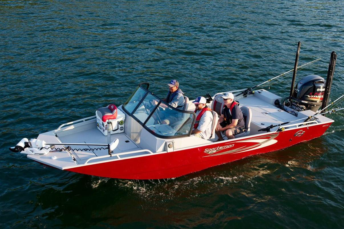 2019 G3 Sportsman 2100 in Lake City, Florida - Photo 1