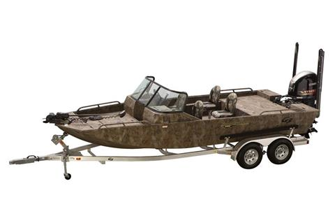 2019 G3 Sportsman 2100 Camo in Muskegon, Michigan