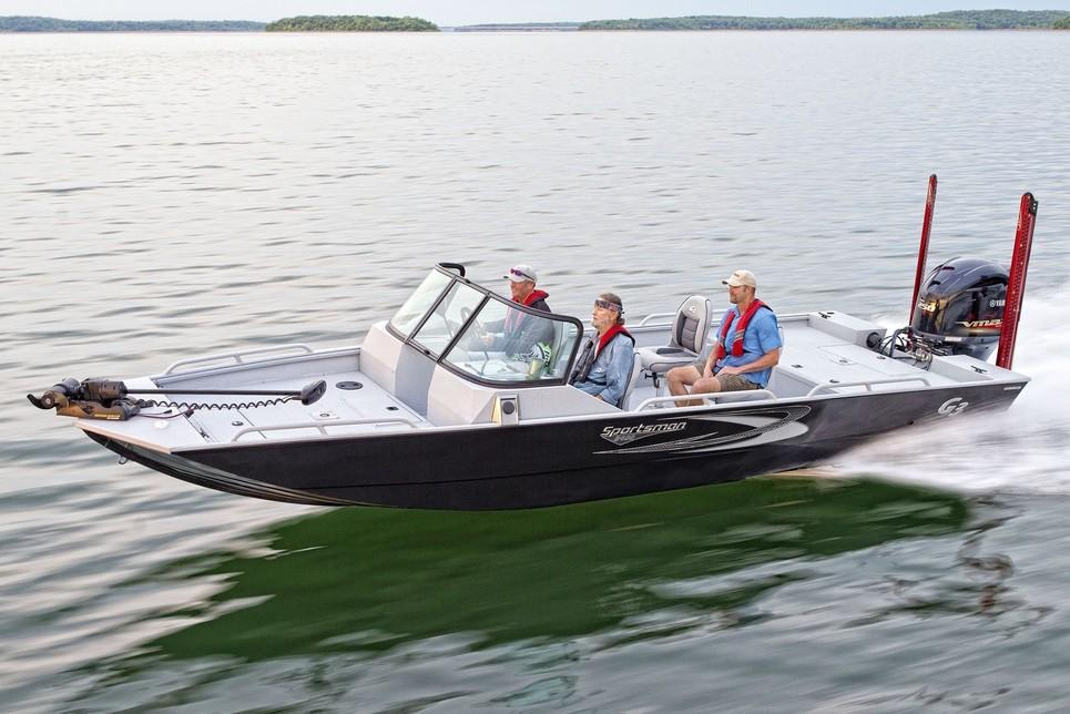 2019 G3 Sportsman 2400 in Purvis, Mississippi - Photo 1