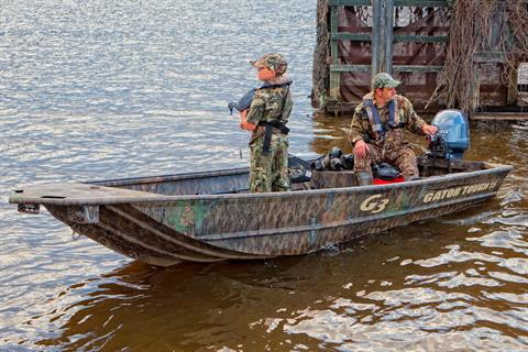 2019 G3 Gator Tough 15 DK in West Monroe, Louisiana - Photo 2