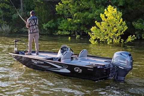 2020 G3 Sportsman 1610 in West Monroe, Louisiana