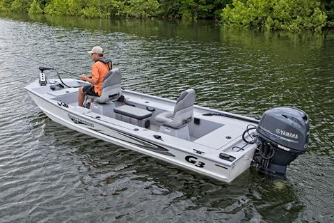 2020 G3 Sportsman 1610 SS in West Monroe, Louisiana