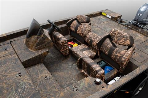2020 G3 Sportsman 1710 Camo in West Monroe, Louisiana - Photo 3