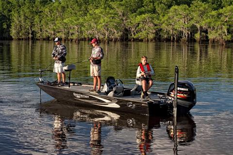 2020 G3 Sportsman 1810 in West Monroe, Louisiana