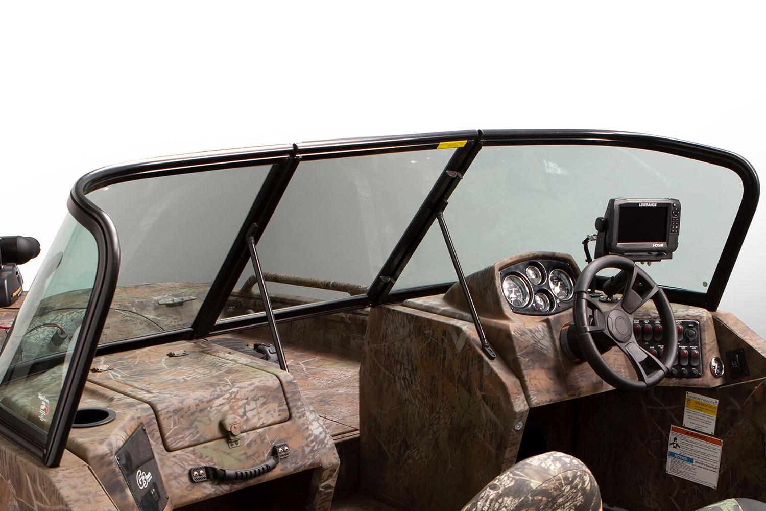 2020 G3 Sportsman 2100 Camo in West Monroe, Louisiana - Photo 3