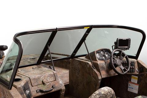 2020 G3 Sportsman 2100 Camo in Greenwood, Mississippi - Photo 3