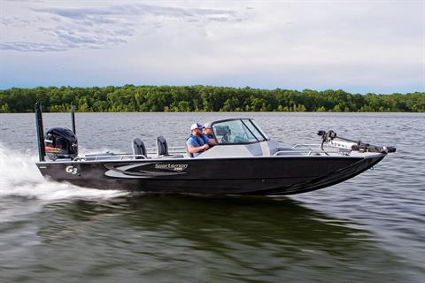 2020 G3 Sportsman 2400 in Greenwood, Mississippi