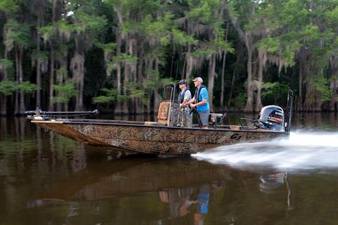 2020 G3 Bay 20 DLX Tunnel Camo in Afton, Oklahoma - Photo 2