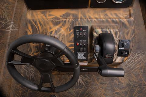 2020 G3 Bay 20 DLX Tunnel Camo in Afton, Oklahoma - Photo 4
