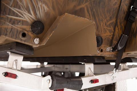 2020 G3 Bay 20 DLX Tunnel Camo in Afton, Oklahoma - Photo 5
