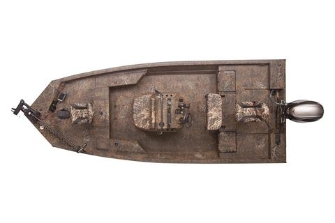 2020 G3 Bay 20 DLX Tunnel Camo in Afton, Oklahoma - Photo 6