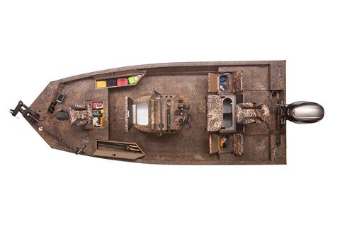 2020 G3 Bay 20 DLX Tunnel Camo in Afton, Oklahoma - Photo 7