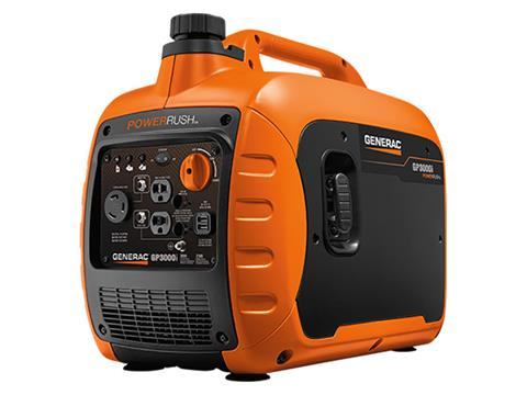 Generac Portable Generators GP3000i in Ponderay, Idaho