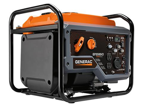 Generac Portable Generators GP3500iO 7128-0 in Ponderay, Idaho