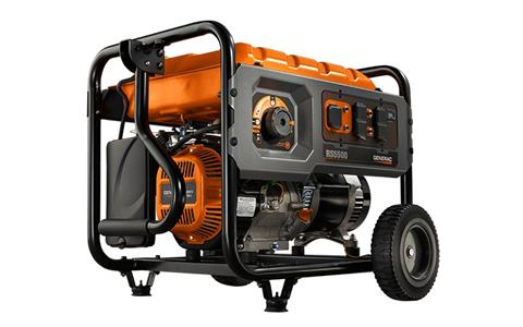 Generac Portable Generators RS5500 6672-0 in Ponderay, Idaho