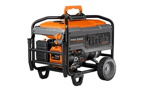 Generac PRO Portable Generator XC6500 6823-0 in Ponderay, Idaho
