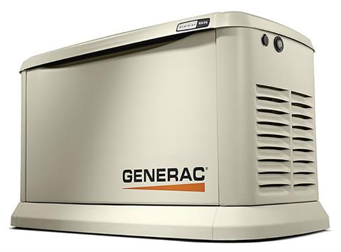 Generac Guardian 10kVA 50Hz Standby Home Backup Generator in Ponderay, Idaho